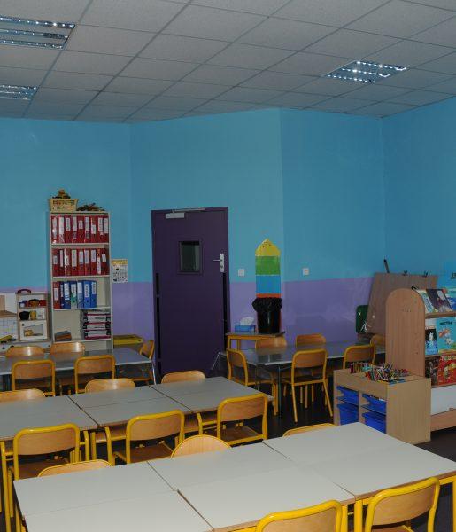 Classe M 4