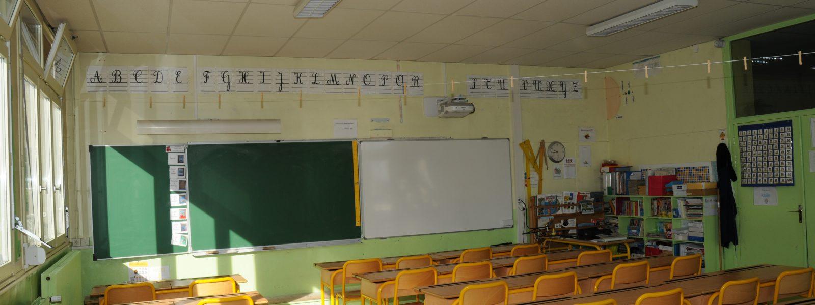Classe de C.E. 2