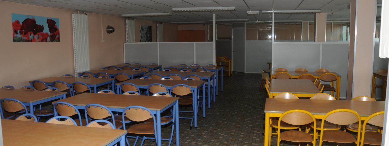 Salle de Restauration des C.P. et C.E. 1