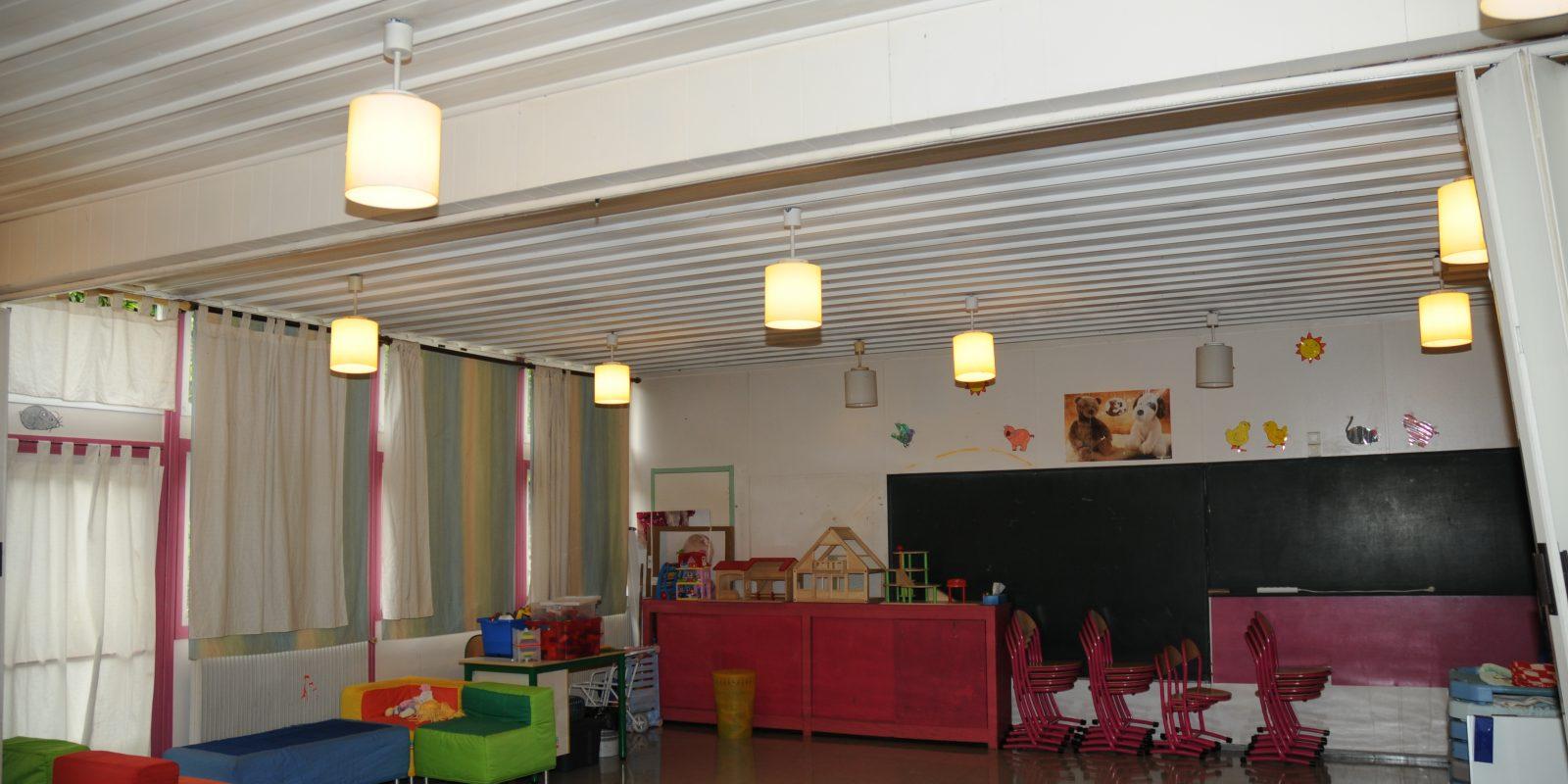 Salle du Périscolaire