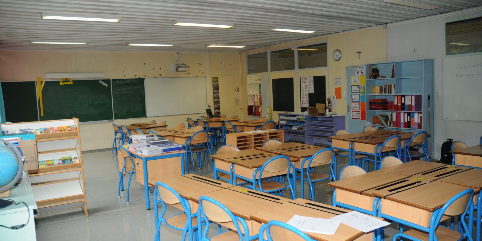 Classe de C.E. 2 / C.M. 1 / C.M. 2